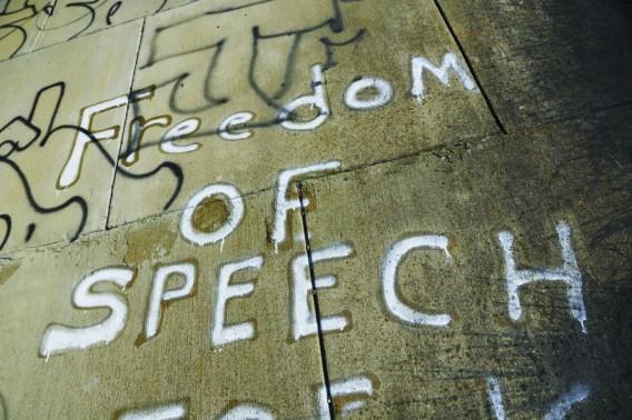 ytringsfrihet