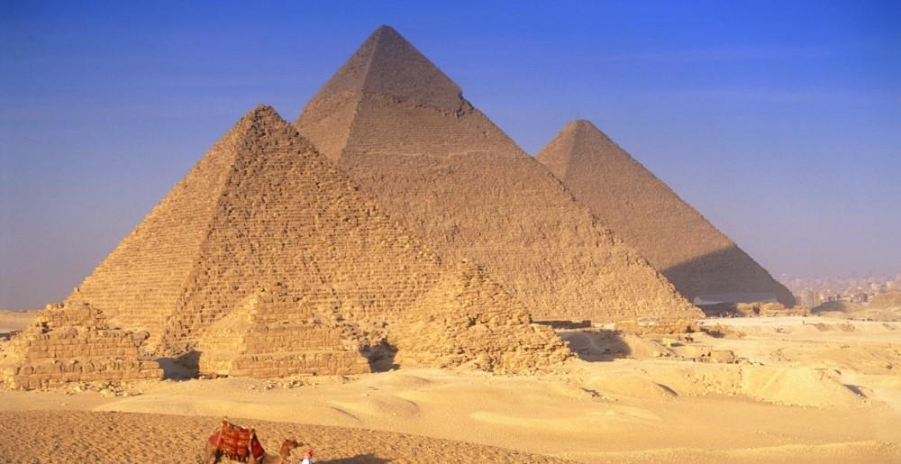 Egypt. Foto: Corbis