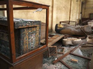 Malawi-museet. Foto: UNESCO