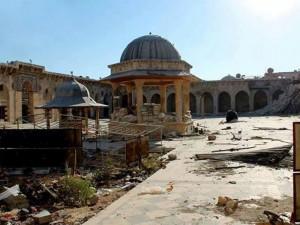 Aleppo, foto: UNESCO